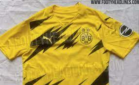 We are in the business of supplying authentic epl football jersey to the ever loving nigeria football loving fans. Leaked Borussia Dortmund Home Shirt For 2020 21 Season Compared To The Pokemon Electabuzz