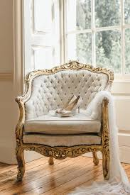 vintage chair. Ornate Vintage Chair + Jimmy Choo\u0027s A Whisper Soft Wedding Veil. Is There Anything More Elegant? E