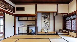 Japanese style bedroom asian-bedroom