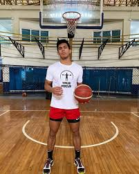 Thirdy Ravena Bio Real Name Stats Height Age Instagram And So On