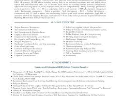 Employee Relation Manager Resume Guest Relation Executive Resume