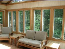 Replacement Sun Porch Windows