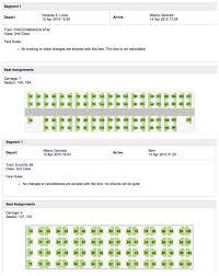 Trenitalia Orari Seating Chart Related Keywords