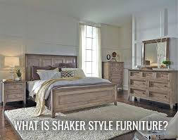 What is shaker furniture Style Furniture Shaker Furniture Eastern White Pine What Is Shaker Style Furniture Rc Willey Blog