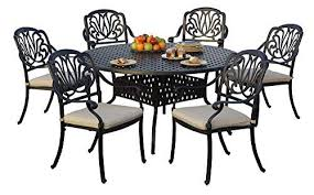 inch round dining table
