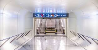 Chevy Chase Pavilion | Style For All