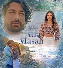 Ada Masali Episode 3 With English Subtitles