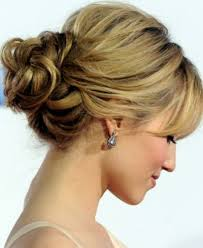 Updo Hairstyles 30 Stunning Easy Updo Hairstyles Romantic Valentine's Day Hair Tips