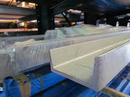 Stainless Steel Channels Sizes And Sections Stainless