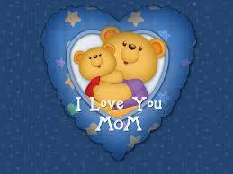 I Love You Mom HD Backgrounds ...