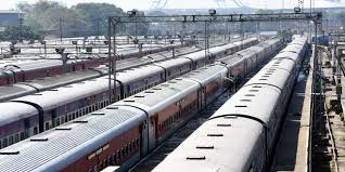 Current Reservation After Chart Preparation Online Do You Travel By Trains Frequently You Can Now Check Your