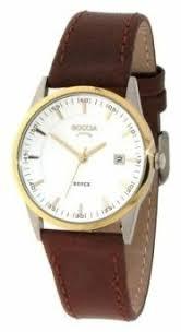 Наручные <b>часы BOCCIA 3184-02</b> — купить по выгодной цене на ...