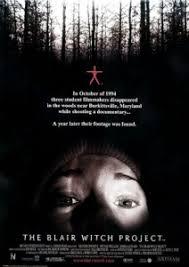 Ведьма из Блэр Курсовая с того света Википедия Постер фильма