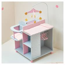 Olivia s Little World Baby Doll Furniture Baby Changing