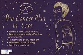 Capricorn Man With Cancer Woman Love Match Chart Hot Tips On Love Relationships And Sex With A Cancer Man