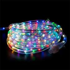 Купить Светодиодный <b>дюралайт</b> 2W RGB 36 <b>LED</b>, свечение с ...