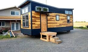 tiny house california. Contemporary Tiny House - The OUTLANDER Eco, Minimalist Features California W