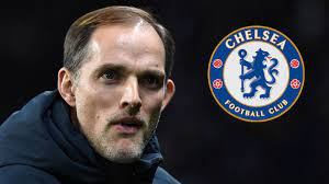 Official: Thomas Tuchel is the new Chelsea manager_china.org.cn