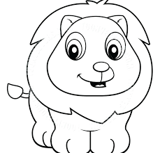 baby lion coloring pages mountain coloring pages print baby lion page outstanding mountain pages king cute baby lion coloring pages