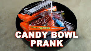 halloween candy bowl ideas. Interesting Candy Intended Halloween Candy Bowl Ideas O