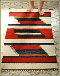 native american inspired rugs