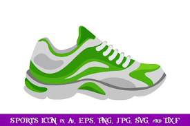 The.png preview above created by rsvg for use in wikimedia is not animated and may be incomplete or. Running Shoe Sport Icon Graphic By Purplespoonpirates Creative Fabrica