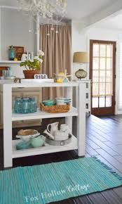 Diy Kitchen Decorating 102 Best Images About Kitchen On Pinterest Stove Open Shelving