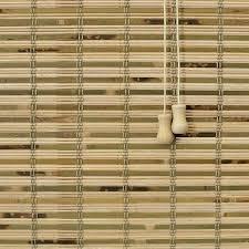 bamboo roller blinds drawstring roman shade outdoor uk