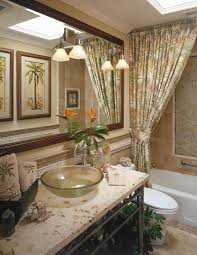 tropical bathroom lighting. Bathroom Lighting Ideas In Tropical Plus Ocean I