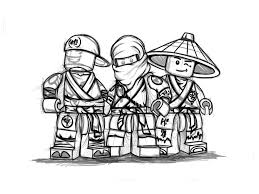 The Inspirational Lego Coloring Pages Free