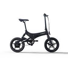 <b>ONEBOT S6</b> Electric Bike Folding Bicycle 250W 50km Mileage ...
