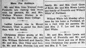 Clipping from The Burley Herald - Newspapers.com