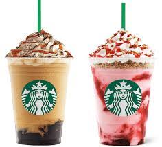 Free shipping on qualified orders. Starbucks Caramel Triple Coffee Jelly Frappuccino New Food Items And Promotion For June July 2015 The Peach Kitchen