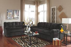 what color is ebony furniture. plush comfort ebony loveseat and sofa furniture set what color is g