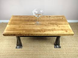 small rustic wood coffee table furniture diy custom square low coffee table using reclaimed wood