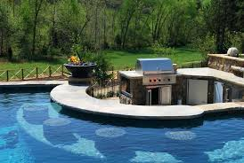 pool designs with bar. Pool Designs With Swim Up Bar Vanishing Edge Project Tropical Design A