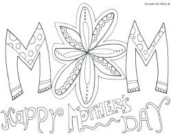 Print A Mother S Day Card Online Coloring Pages Printable Unicorn Online Games Halloween Marvellous
