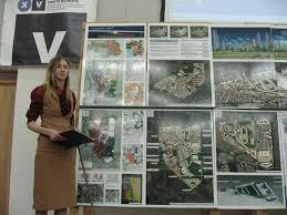 К пониманию дипломной работы Архитектурная практика  работа это не конец а начало творческой карьеры выпускника Здесь я согласен с Вульфом Приксом который считает что сила архитектурной школы в том