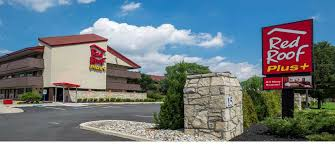 travel directory red roof inn plus meadowlands new york city stadium secaucus new jersey nj hotels motels accommodations