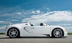 News: Bugatti Veyron 16.4: The Speed Machine