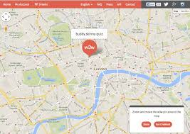 Customer Service In 3 Words Find Any Location With Mapping Tool And Three Words