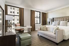 On Suite Bedroom Hotel Suites In Philadelphia The Ritz Carlton Philadelphia