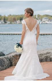 allure wedding dress style 9000 with aisle in bridals page 93 3