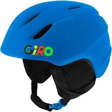 Giro Child Unisex Launch Kids Ski Snowboard Helmet S Blue Wild