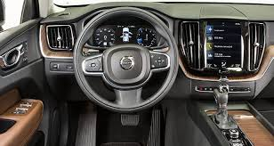 2018 volvo interior. contemporary volvo 2018 volvo xc60 interior in volvo interior o
