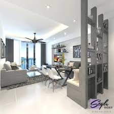 living hall divider wood designs 5 room loft apartment dining design ideas  lofts and apartments