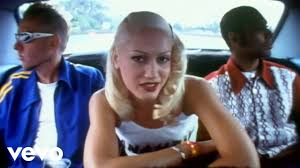 <b>No Doubt</b> - Just A Girl - YouTube