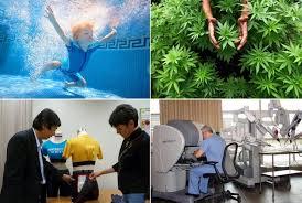 Медицина нового поколения ТОП современных медицинских технологий Самые современные и необычные медицинские технологии и инструменты