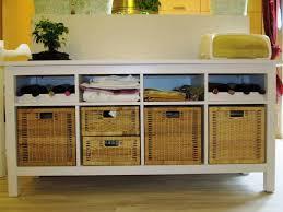 black sofa table with storage. Ikea Sofa Tables Storage Black Table With Baskets Terrific F