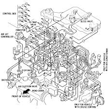 14 vacuum hose routing 1987 carbureted accord with automatic transaxle